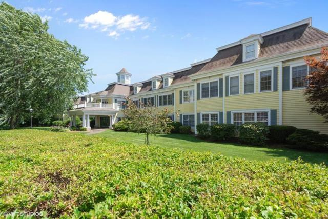 601 Route 28 #109, Harwich, MA 02646 (MLS #72373751) :: Cobblestone Realty LLC