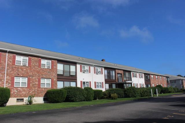10 Candlewood Lane U2-7, Dennis, MA 02639 (MLS #72373834) :: Cobblestone Realty LLC