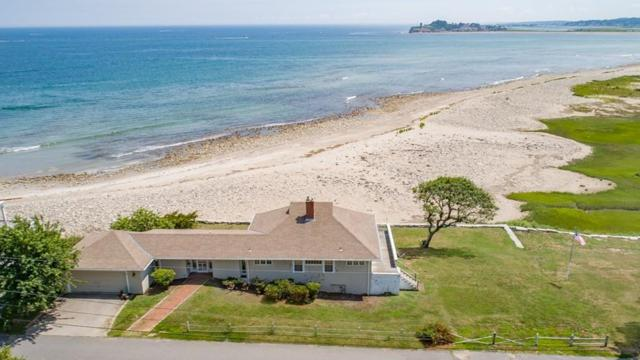 67 Collier Road, Scituate, MA 02066 (MLS #72373995) :: Local Property Shop