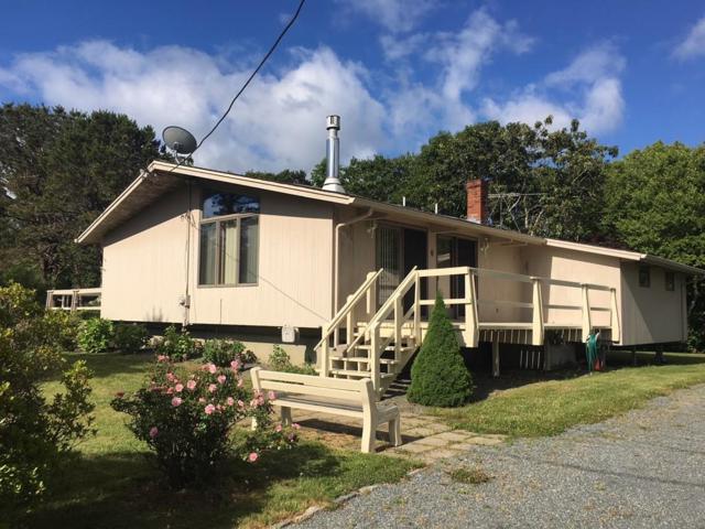 15 Deacon Road, Westport, MA 02790 (MLS #72374041) :: Vanguard Realty