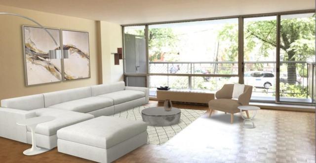 45 Longwood Ave #207, Brookline, MA 02446 (MLS #72374043) :: Vanguard Realty