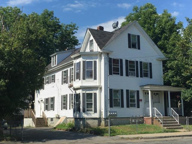169 High St, Taunton, MA 02780 (MLS #72374058) :: Vanguard Realty