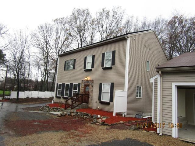 51A Arch St 51A, Westborough, MA 01581 (MLS #72374151) :: Hergenrother Realty Group