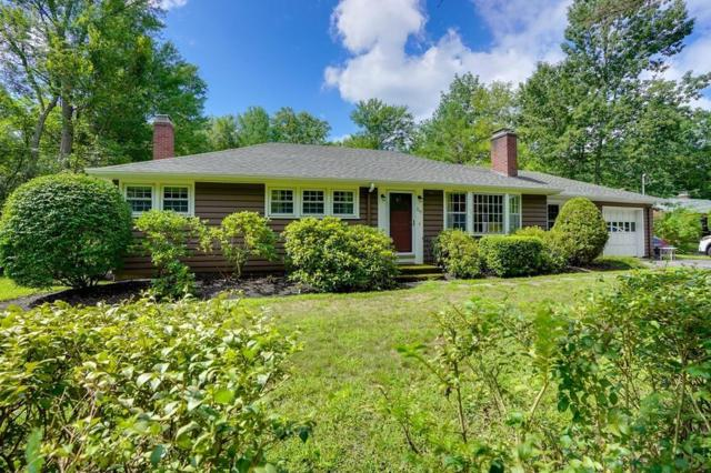 249 Church St, Northborough, MA 01532 (MLS #72374163) :: Hergenrother Realty Group
