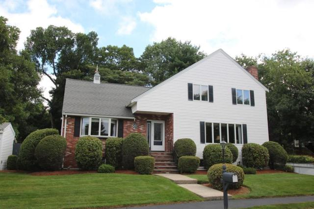 3 Foliage Drive, Saugus, MA 01906 (MLS #72374174) :: Anytime Realty