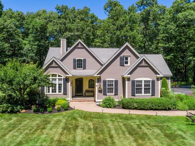 6 Colonial Drive, Merrimac, MA 01860 (MLS #72374185) :: Commonwealth Standard Realty Co.