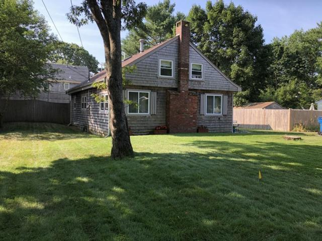 21 Buttonwood Ln, Plymouth, MA 02360 (MLS #72374279) :: Apple Country Team of Keller Williams Realty
