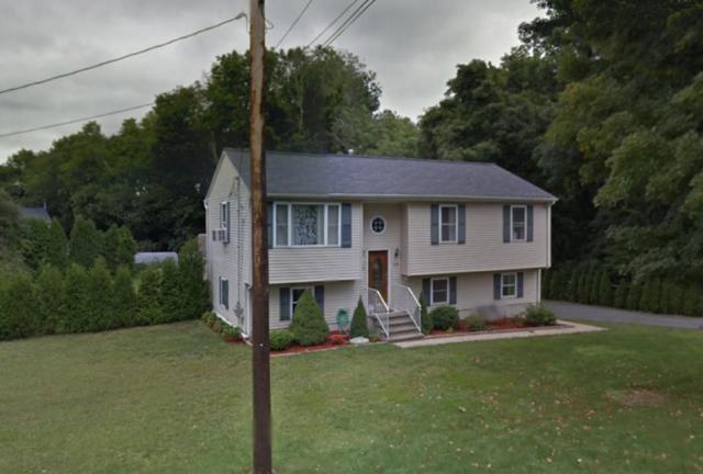 128 Old Westport Rd, Dartmouth, MA 02747 (MLS #72374319) :: Lauren Holleran & Team