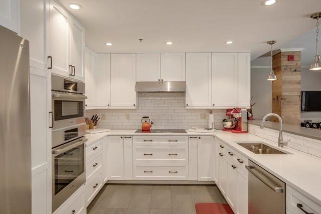 234 Causeway #714, Boston, MA 02114 (MLS #72374448) :: Cobblestone Realty LLC