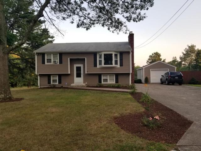 99 Simpson Ave, Attleboro, MA 02703 (MLS #72374459) :: Apple Country Team of Keller Williams Realty