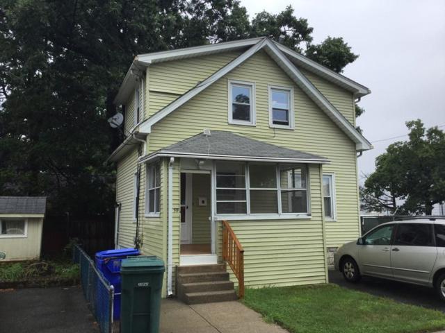 58 Eureka St, Springfield, MA 01104 (MLS #72374523) :: Westcott Properties