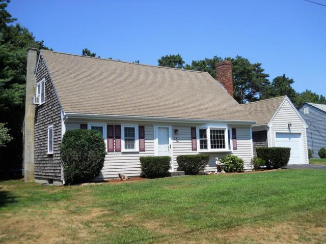 24 Steven Dr, Yarmouth, MA 02673 (MLS #72374563) :: Commonwealth Standard Realty Co.