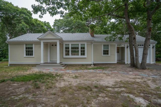 40 Beverly Rd, Yarmouth, MA 02673 (MLS #72374603) :: Commonwealth Standard Realty Co.