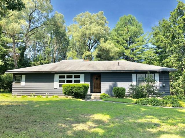 143 Rice Ave, Northborough, MA 01532 (MLS #72374609) :: Hergenrother Realty Group