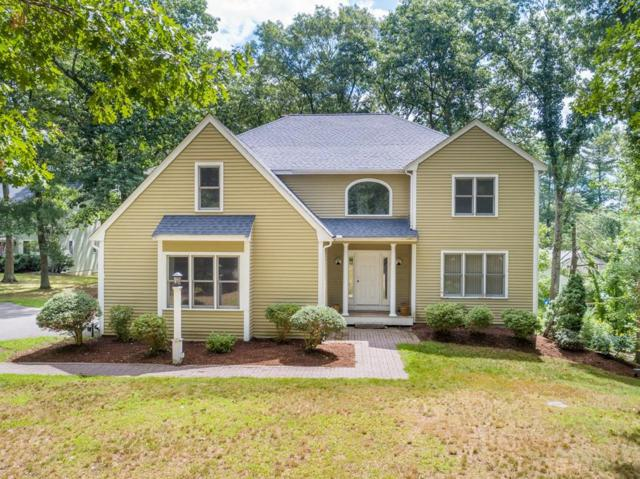 5 Maddy Ln, Acton, MA 01720 (MLS #72374972) :: Apple Country Team of Keller Williams Realty