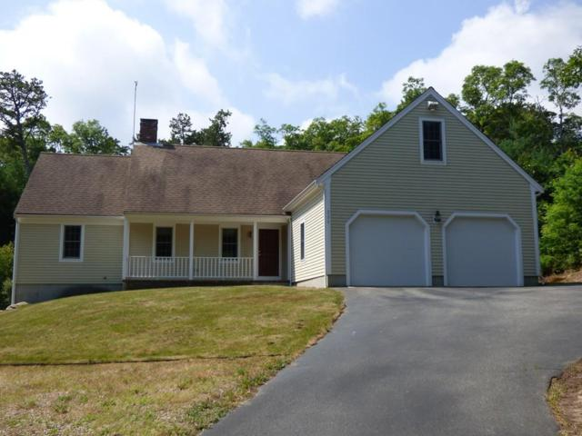 229 Woodside Rd, Barnstable, MA 02668 (MLS #72374987) :: Commonwealth Standard Realty Co.