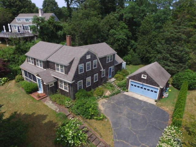 219 Elm Rd, Falmouth, MA 02540 (MLS #72375094) :: The Muncey Group