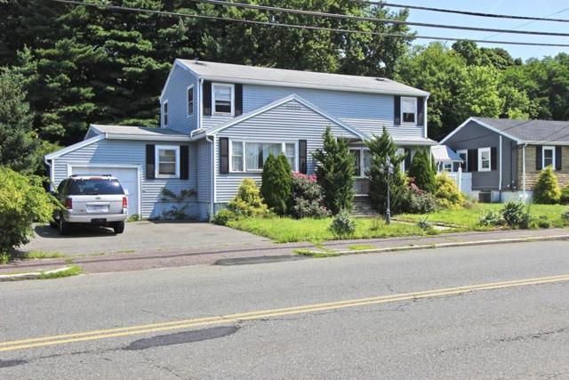 235 Cushman Ave, Revere, MA 02151 (MLS #72375099) :: Vanguard Realty