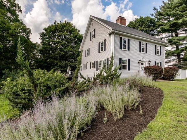 306 Salem Street, Wilmington, MA 01887 (MLS #72375369) :: EdVantage Home Group