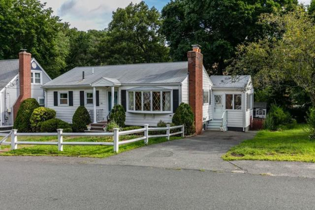 106 Neal Street, Malden, MA 02148 (MLS #72375398) :: Primary National Residential Brokerage