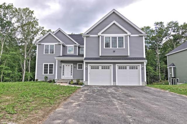 Lot 5 Hannah Drive, Northbridge, MA 01588 (MLS #72375434) :: Cobblestone Realty LLC