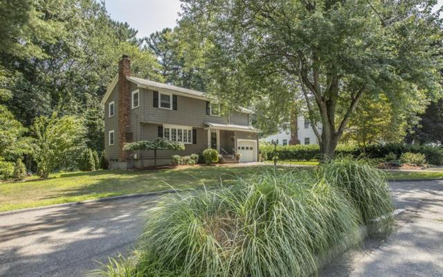 9 Dennis Dr, Burlington, MA 01803 (MLS #72375451) :: EdVantage Home Group