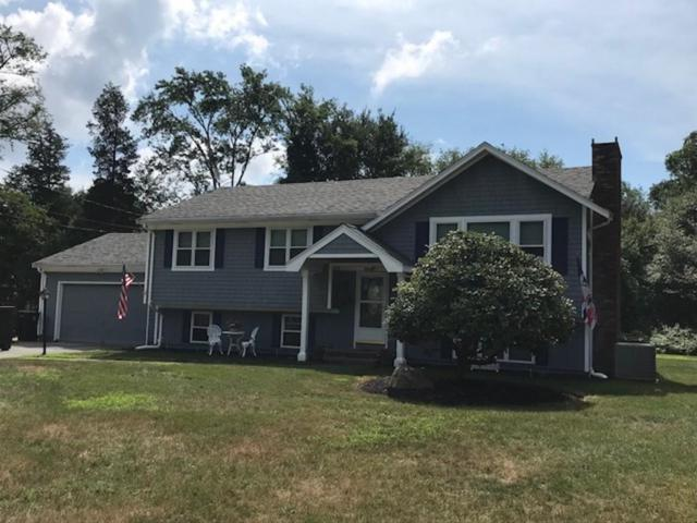 39 Pembroke Dr, Dartmouth, MA 02747 (MLS #72375461) :: Apple Country Team of Keller Williams Realty