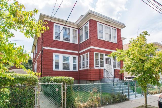 6 Tennis Road, Boston, MA 02126 (MLS #72375662) :: Westcott Properties