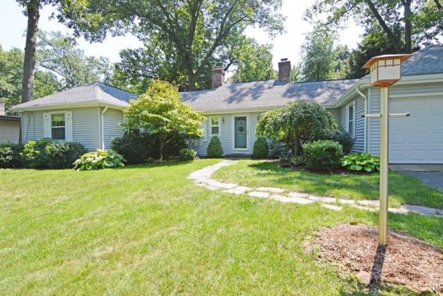 97 Overlook Drive, Springfield, MA 01118 (MLS #72375684) :: Commonwealth Standard Realty Co.