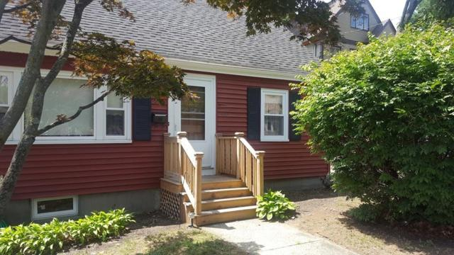 403 Metropolitan Ave, Boston, MA 02131 (MLS #72375741) :: Cobblestone Realty LLC