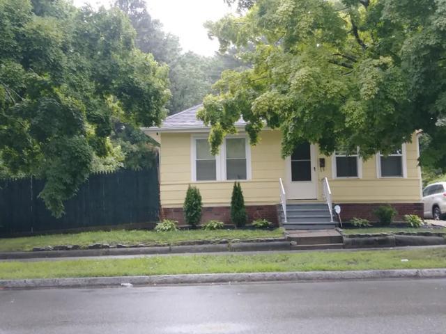 78 Bouve Ave, Brockton, MA 02301 (MLS #72375780) :: Westcott Properties