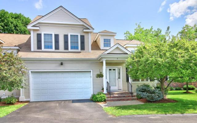 6 Dover Drive #6, Burlington, MA 01803 (MLS #72375802) :: EdVantage Home Group