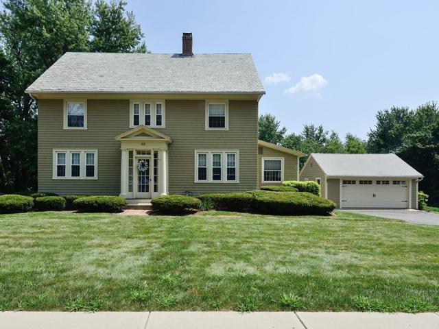 48 Rogers Avenue, West Springfield, MA 01089 (MLS #72375840) :: Vanguard Realty