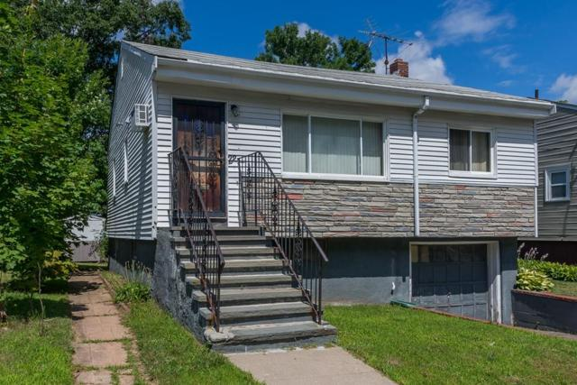 22 Banfield Ave, Boston, MA 02126 (MLS #72375846) :: Apple Country Team of Keller Williams Realty