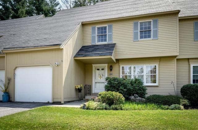 84 Waterford Drive #84, Worcester, MA 01602 (MLS #72375919) :: Westcott Properties