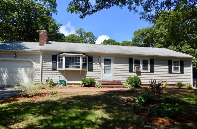 42 Carrie Lee's Way, Barnstable, MA 02632 (MLS #72375974) :: Lauren Holleran & Team
