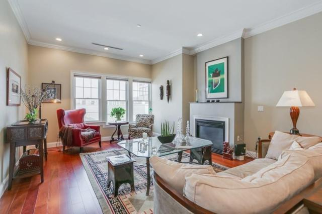 655 E Second #201, Boston, MA 02127 (MLS #72375999) :: Lauren Holleran & Team