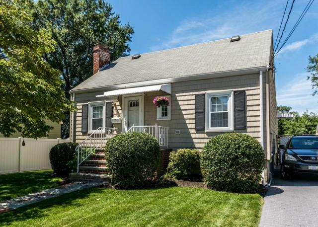 75 Edward Rd, Watertown, MA 02472 (MLS #72376061) :: Commonwealth Standard Realty Co.