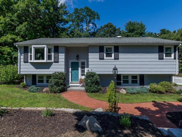 2 Moulton Rd, Peabody, MA 01960 (MLS #72376175) :: Lauren Holleran & Team
