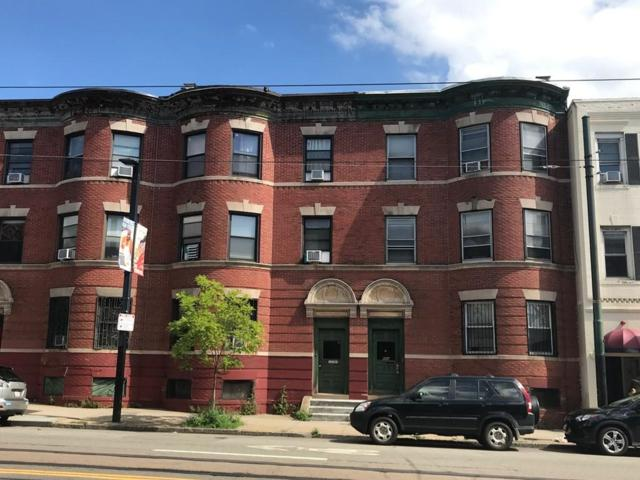 882 Huntington Ave, Boston, MA 02115 (MLS #72376189) :: Mission Realty Advisors