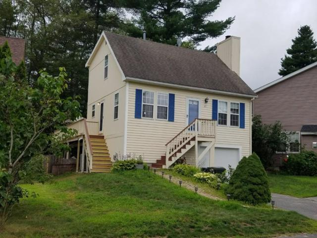 29 Lilac Cir #29, Marlborough, MA 01752 (MLS #72376228) :: Vanguard Realty