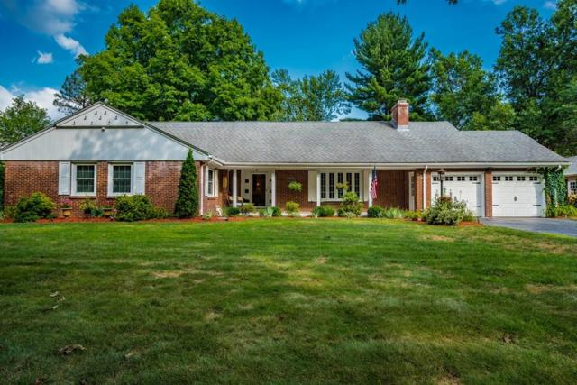 1325 S Branch Pkwy, Springfield, MA 01129 (MLS #72376248) :: Apple Country Team of Keller Williams Realty