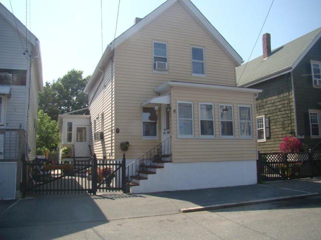 7 Thatcher, New Bedford, MA 02744 (MLS #72376338) :: Local Property Shop