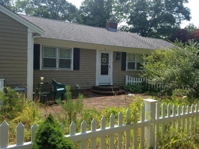 15 Roberta Dr, Yarmouth, MA 02673 (MLS #72376371) :: Commonwealth Standard Realty Co.