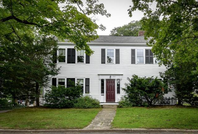 201 Union St, Natick, MA 01760 (MLS #72376491) :: Vanguard Realty