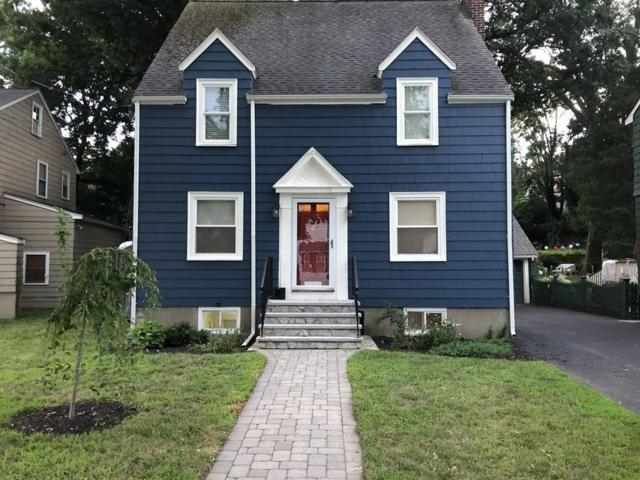25 Wildwood Rd, Medford, MA 02155 (MLS #72376509) :: Lauren Holleran & Team