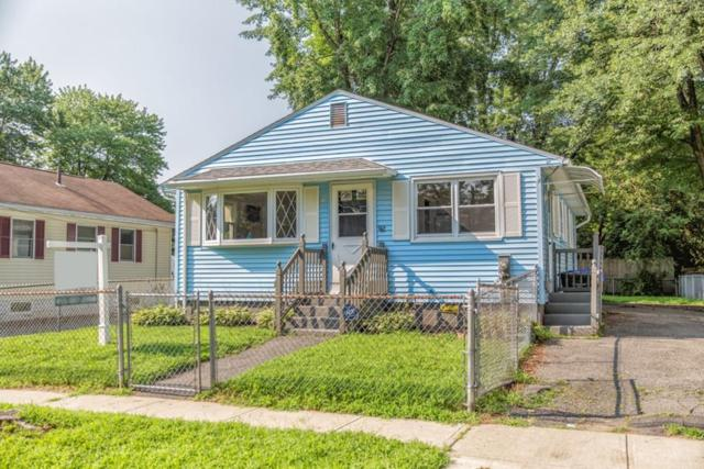 92 Lorimer St, Springfield, MA 01151 (MLS #72376590) :: Apple Country Team of Keller Williams Realty