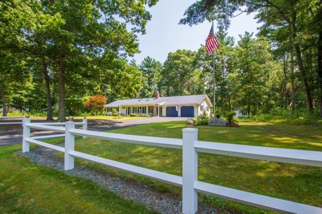 44 Harcourt Ave., Lakeville, MA 02347 (MLS #72376622) :: Vanguard Realty