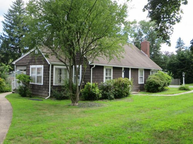 35 Kazbeck St, Springfield, MA 01151 (MLS #72376623) :: Apple Country Team of Keller Williams Realty