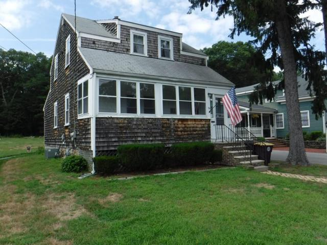 279 Randolph St, Weymouth, MA 02190 (MLS #72376631) :: Apple Country Team of Keller Williams Realty